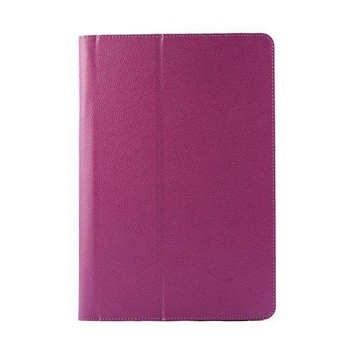 Gaarder Plain Asus Transfomer Book T200ta Nahkakotelo Violetti