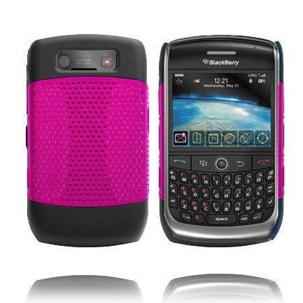 Gamma Shield Pinkki Blackberry Curve 8900 / 9300 Suojakuori