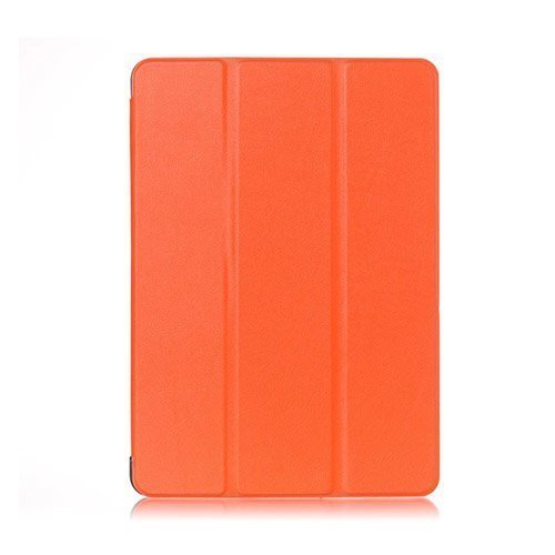 Garff Asus Transfomer Pad Tf303cl 10.1 Nahkakotelo Standillä Oranssi