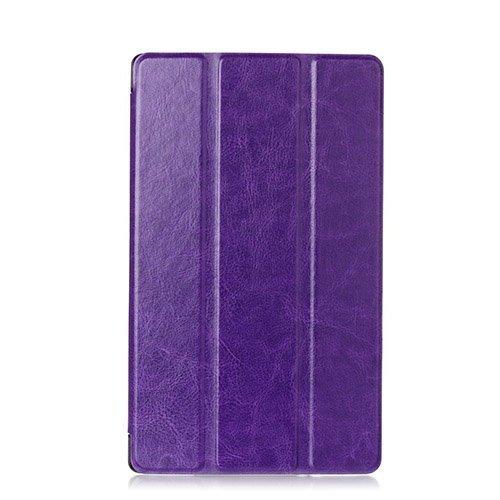 Garff Violetti Lenovo Tab S8 Smart Nahkakotelo