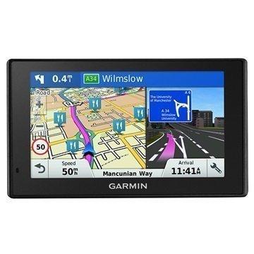 Garmin DriveSmart 60LMT-D GPS Navigaattori