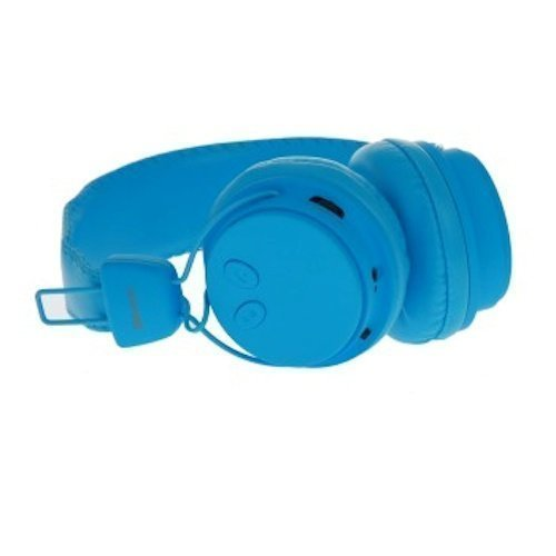 Gear Soulshaker Cordless Headphones Blue