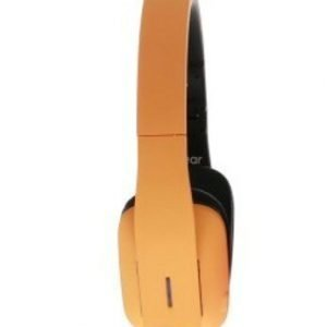 Gear by Carl Douglas Bazinga Cordless Headphones Orange