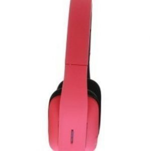 Gear by Carl Douglas Bazinga Cordless Headphones Pink