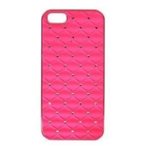 Gear by Carl Douglas Crystal Case for iPhone 5 Pink