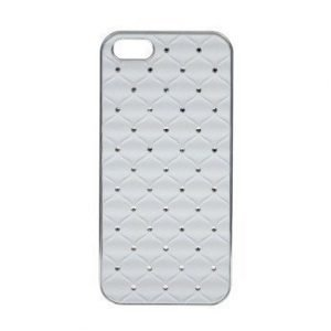 Gear by Carl Douglas Crystal Case for iPhone 5 White