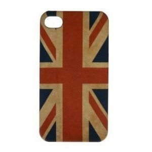 Gear by Carl Douglas Softbag Flag Case for iPhone5 UK