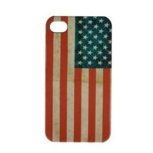 Gear by Carl Douglas Softbag Flag Case for iPhone5 USA