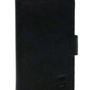 Gear by Carl Douglas Wallet Case for Nokia 820 Black