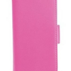 Gear by Carl Douglas Wallet Case for Samsung S4 Mini Pink