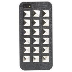 Gear by Carl Douglas iPhone5 Leather Case Black