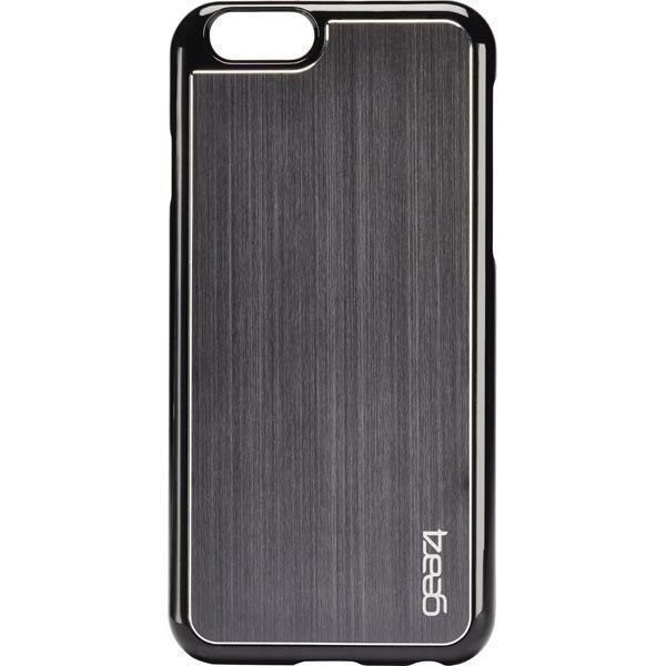 Gear4 Guardian iPhone 6 Kovamuovikuori musta