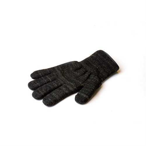 Glider Gloves Winter Gloves Black S