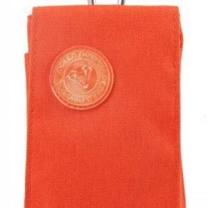 Golla Phone Bag G1678 Amber Oranssi