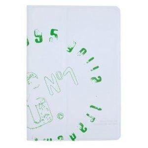 Golla Slimfolder Ollie for iPad Mini White