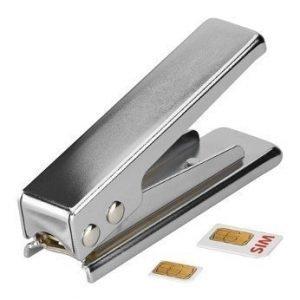 Goobay MicroSIM Cutter