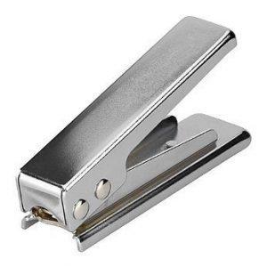 Goobay NanoSIM Cutter