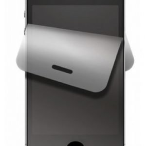 Goobay Screen Protector Front & Back for iPhone 4