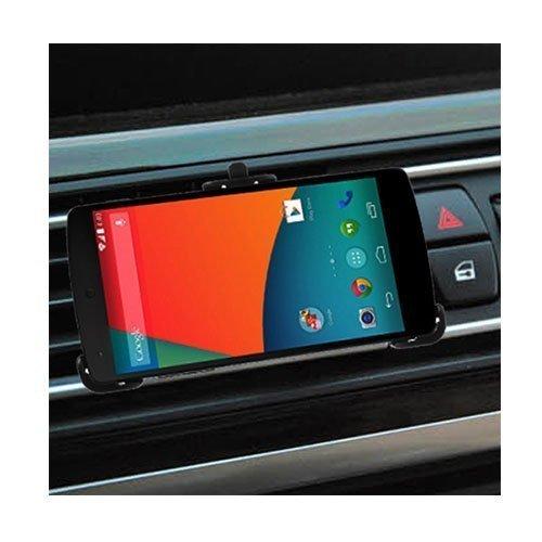 Google Nexus 5 Autoteline 4 Musta