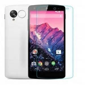 Google Nexus 5 Näytön Suojakalvo Peili