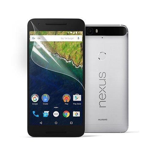 Google Nexus 6p Näytön Suojakalvo