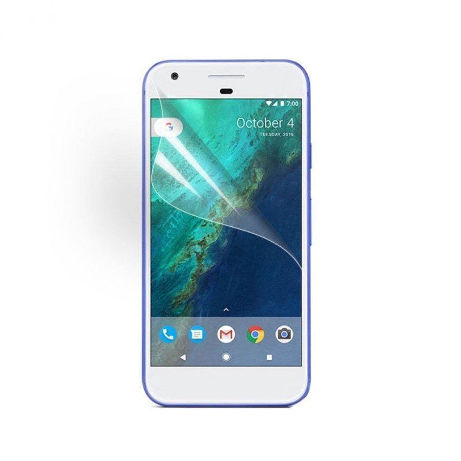 Google Pixel Kirkas Lcd Näytön Suojakalvo