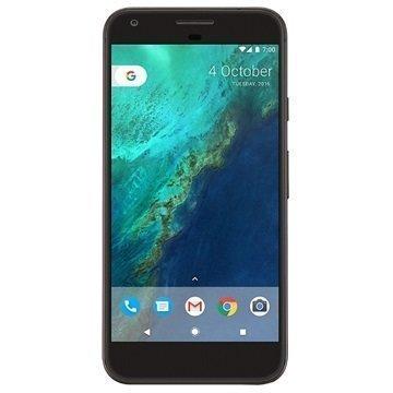 Google Pixel XL 32GB Musta