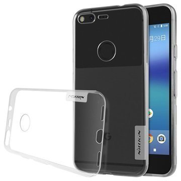 Google Pixel XL Nillkin Nature Case White