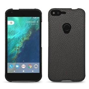 Google Pixel XL Noreve Tradition E Cover Antrasiitinharmaa