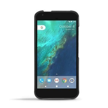 Google Pixel XL Noreve Tradition E Cover Black