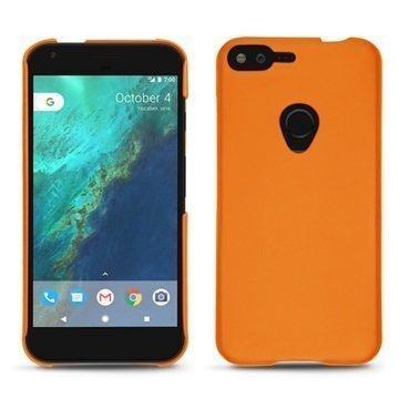 Google Pixel XL Noreve Tradition E Cover Oranssi