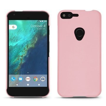 Google Pixel XL Noreve Tradition E Cover Pinkki