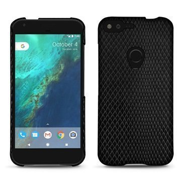 Google Pixel XL Noreve Tradition E Cover Serpent Black