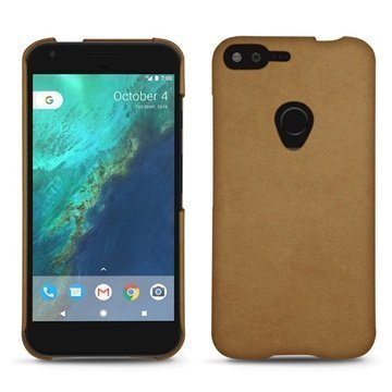 Google Pixel XL Noreve Tradition E Cover Soopeli Vintage