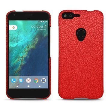 Google Pixel XL Noreve Tradition E Cover Tomaatinpunainen