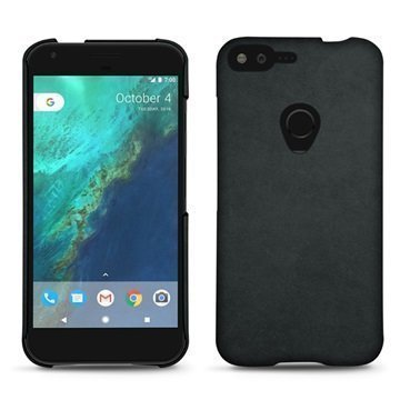 Google Pixel XL Noreve Tradition E Cover Tumma Vintage