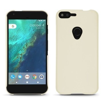 Google Pixel XL Noreve Tradition E Cover Valkoinen