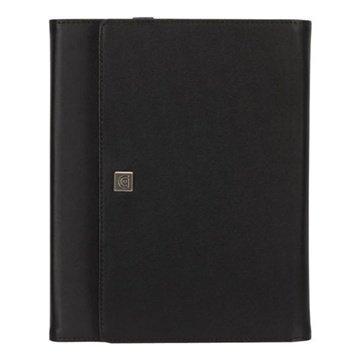 Griffin Midtown Folio Nahkakotelo iPad 2 iPad 3 iPad 4 Musta