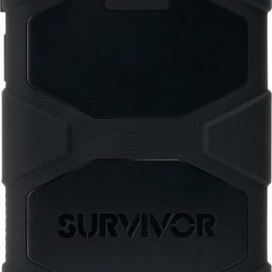 Griffin Survivor Samsung Galaxy Tab 3 7.0 Black