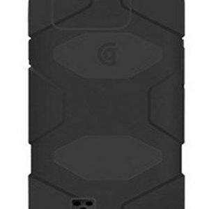Griffin Survivor for Samsung Galaxy S4 Black