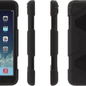 Griffin Survivor for iPad mini Black
