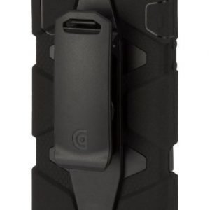 Griffin Survivor for iPhone 5/5S Black