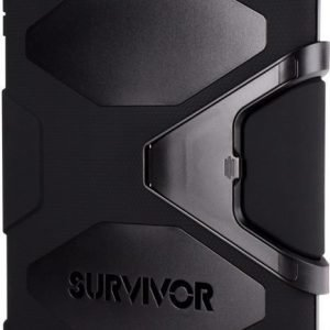 Griffin Survivor iPad Air Black