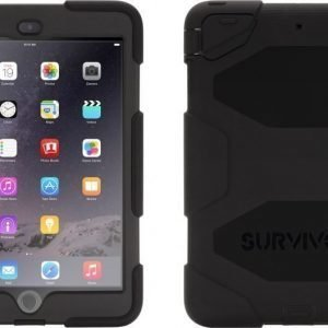 Griffin Survivor iPad mini 1/2/3 Black