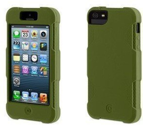 Griffin iPhone 5 Protector Olive