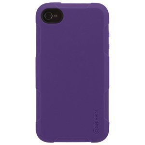 Griffin iPhone 5 Protector Purple