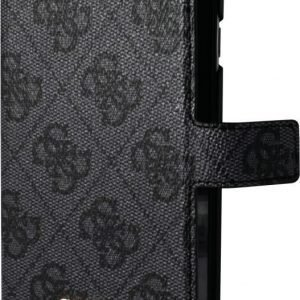 Guess Uptown Booktype Case iPhone 7 Plus Grey