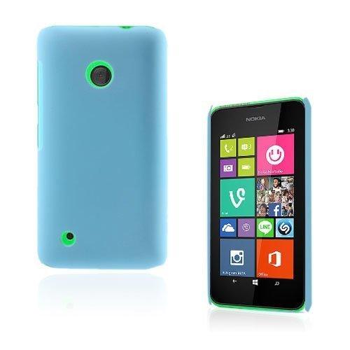 Guillou Vaaleansininen Nokia Lumia 530 Suojakuori