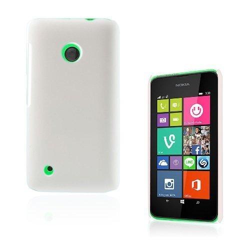 Guillou Valkoinen Nokia Lumia 530 Suojakuori