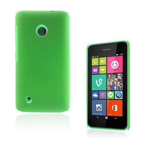 Guillou Vihreä Nokia Lumia 530 Suojakuori